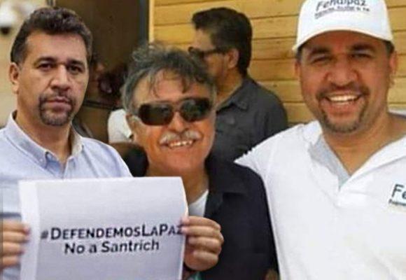 La hipocresía de la Alianza Verde con Santrich