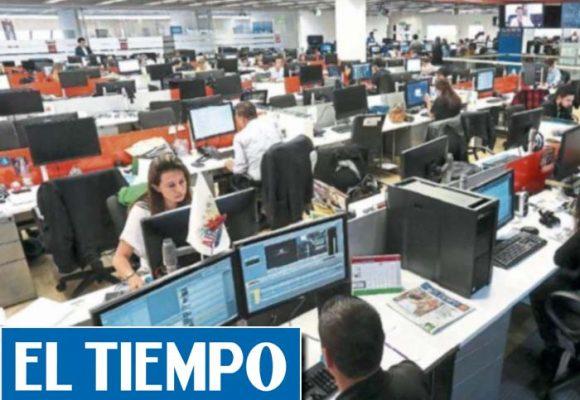 Drástico ajuste en El Tiempo por pérdidas de 31 mil millones en el 2018