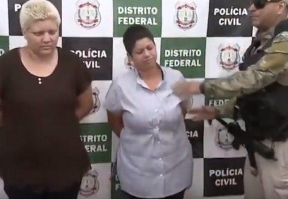 Las mujeres que castraron, decapitaron y asaron a su hijo