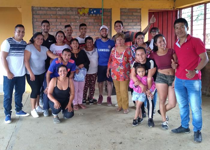 Los nuevos liderazgos que quieren hacer temblar la política tradicional en Morales, Cauca.