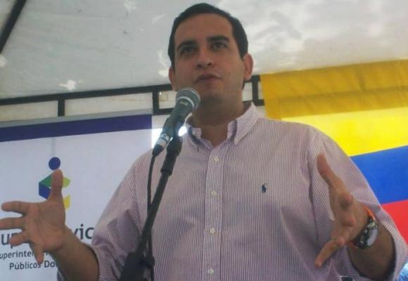 La denuncia de corrupción que se le vino a Jacobo Quessep, alcalde de Sincelejo