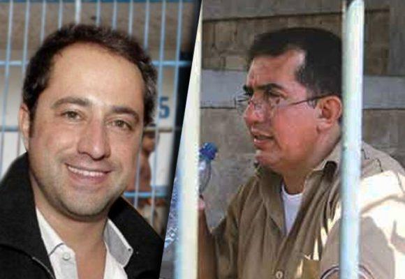 Los trabajos de Uribe Noguera y Garavito en la cárcel de la Tramacúa