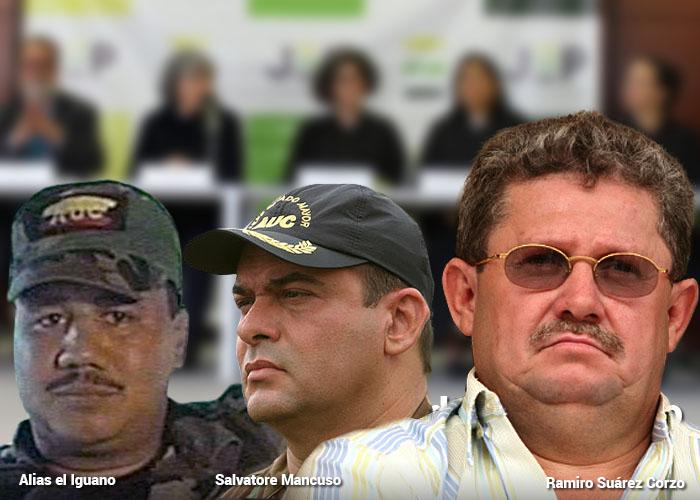 El exalcalde paramilitar Ramiro Suárez responderá en la JEP por sus horrores