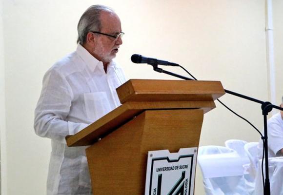 Los mamuts con los que tendrá que lidiar el nuevo rector de la Unisucre