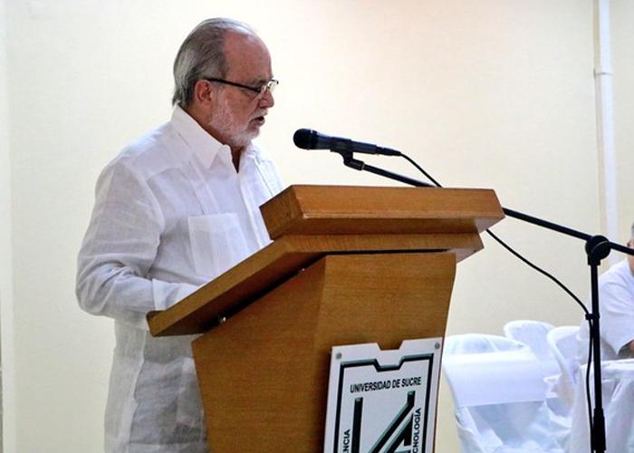 Demandan elección del rector de la Universidad de Sucre