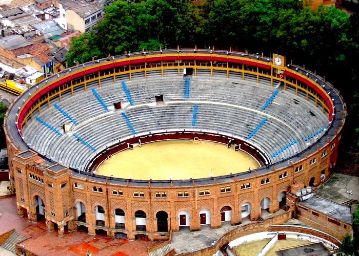 ¡Que revivan la icónica Plaza Cultural La Santamaría!