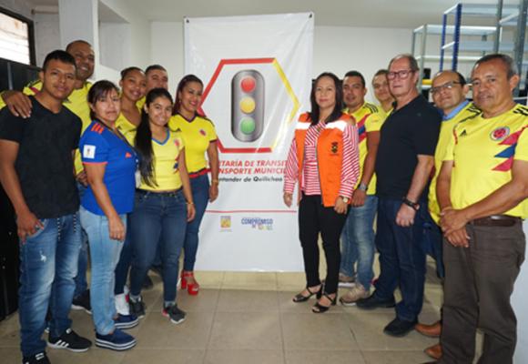 Lo que se viene en movilidad para Santander de Quilichao