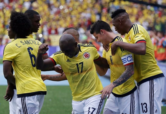 Caracol, el mayor damnificado con la eliminación de Colombia