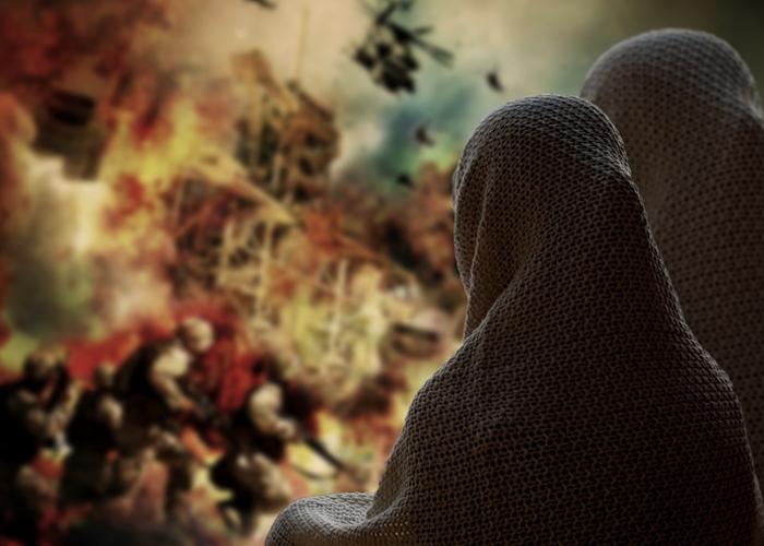 El cruel destino de millones de personas tras la guerra siria