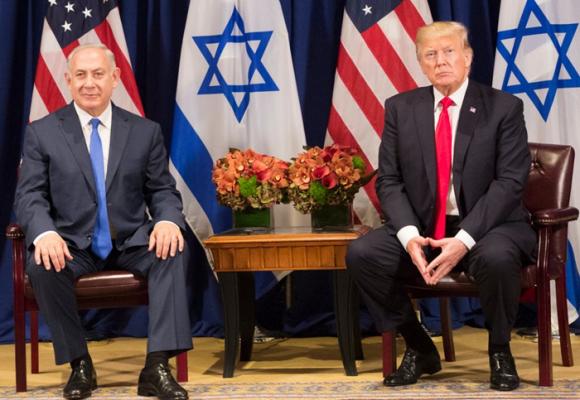 La deuda pendiente con Palestina