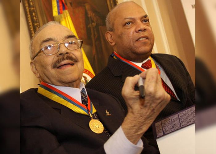 Jorge Villamil, el compositor que le jugaba bromas a la muerte