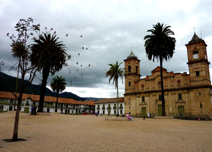 Zipaquirá: sin auditorio ni centros culturales modernos