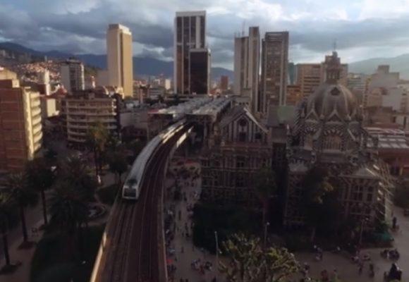 El pacto que quiere cambiar a Medellín
