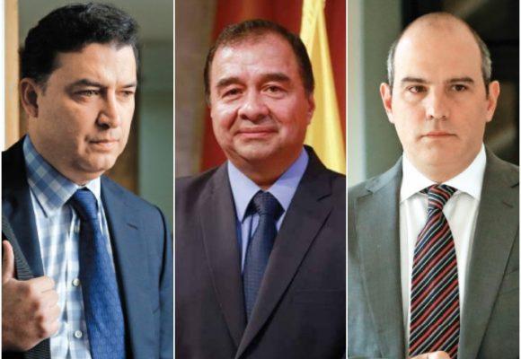 Vía libre a preacuerdo entre fiscal Espitia y Tomás Jaramillo
