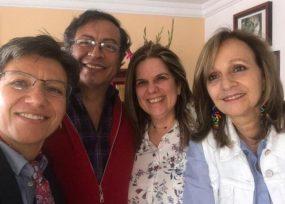 Se cocina alianza Claudia López-Petro