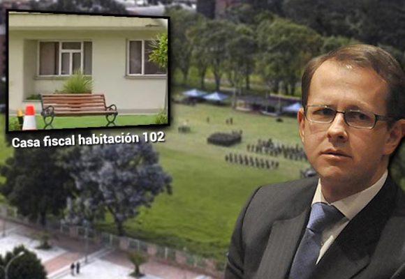 ¿Volverá Andrés Felipe Arias a la Escuela de Caballería, donde estuvo detenido dos años?