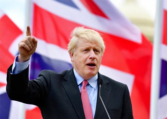 Boris Johnson vuelve a perder: No habrán elecciones hasta noviembre