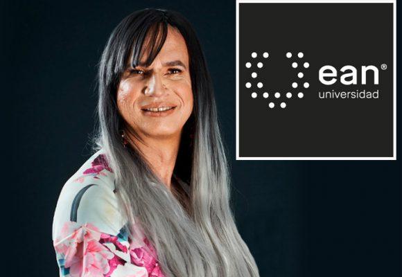 Brigitte Baptiste, nueva rectora de la Universidad EAN