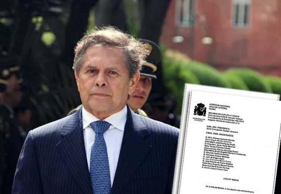 Carlos Mattos, de regreso a Colombia a enfrentar la justicia