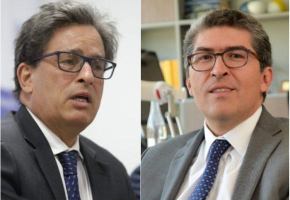 Andrés Flórez, exsocio de Carrasquilla, la defensa de los bancos con la Ruta del Sol