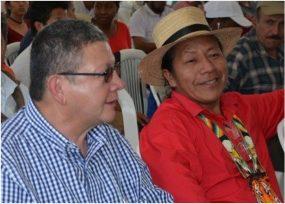 Alcaldía de Popayán, primera alianza de Farc en una capital