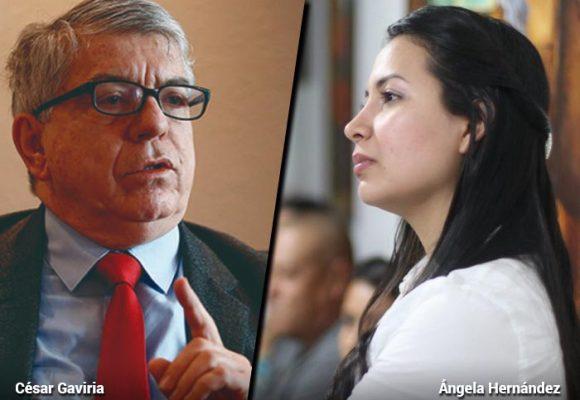 Una fanática del exprocurador Ordoñez terminaría de candidata liberal