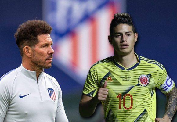 El estricto técnico argentino que podría disciplinar al niño mimado de James