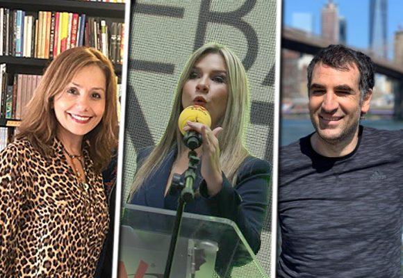Jineth Bedoya y otros periodistas colombianos que han sido abusados sexualmente
