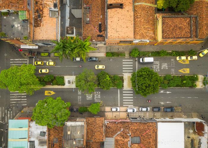 Medellín campeona mundial en el cuidado del espacio verde