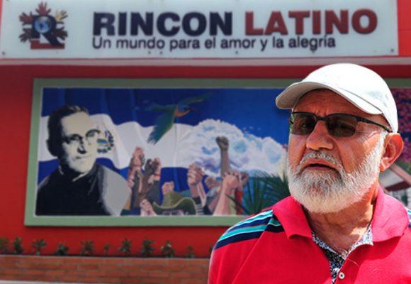 Desde el Rincón Latino el Cura Hoyos intenta seguir pesando en Barranquilla