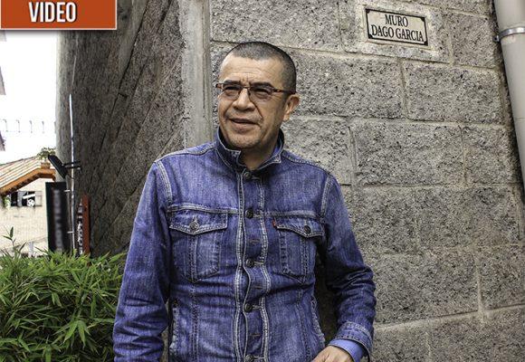 Dago García, mucho más que el mago de la televisión