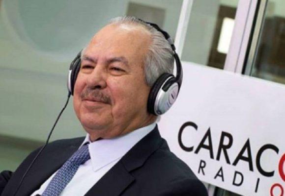 Chao Darío Arizmendi, no te extrañaremos