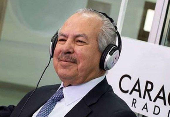 La ida de Darío Arizmendi fue lo mejor que le pudo pasar a Caracol Radio