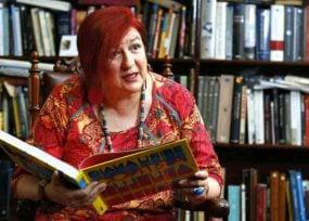Diana Uribe regresa a la radio colombiana