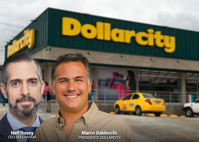 La genial idea de Dollarcity que enriqueció a un par de salvadoreños