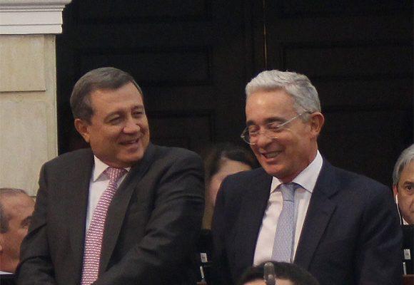 El extendido abuso del Centro Democrático al pueblo colombiano