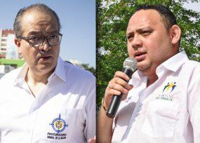 El lote que enreda al alcalde de Tierralta con el asesinato de María del Pilar Hurtado