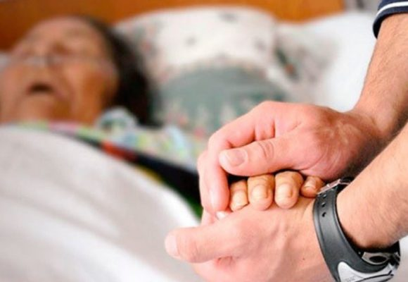 De nuevo la eutanasia: vivir y morir con dignidad