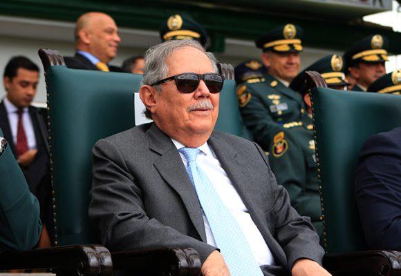 ¿Quién es el culpable de la corrupción en el ejército?