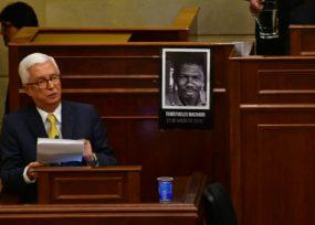 La réplica del senador Robledo al Presidente Duque