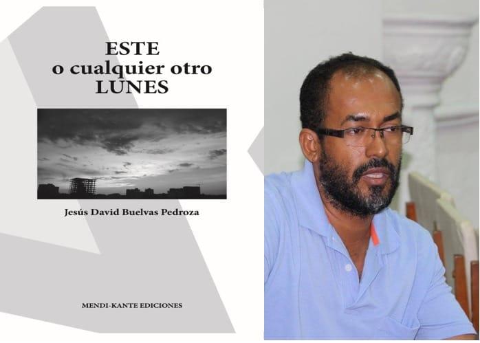 'Este o cualquier otro lunes', la novela de la Colombia actual