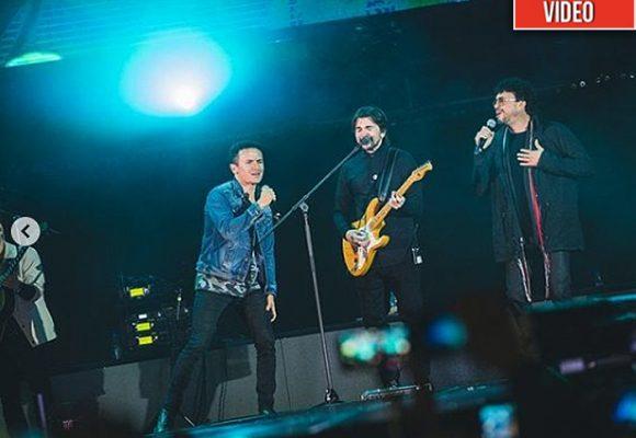 La noche en que Juanes les calló la boca a los rockeros de Colombia