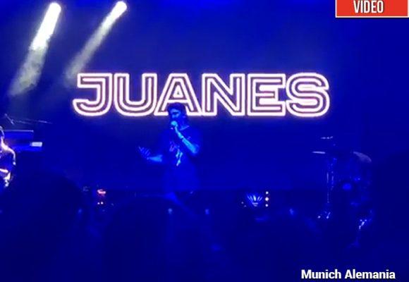 Juanes da una lección a Shakira y Carlos Vives: se pronuncia en contra del asesinato de líderes