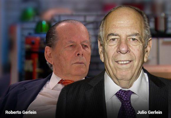 ¿La caída del emporio empresarial de los Gerlein?