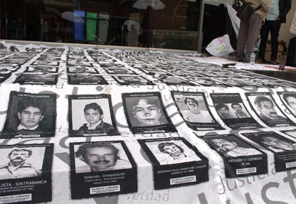 En Antioquia matan más líderes sociales