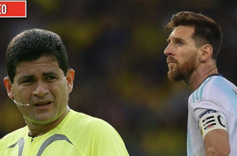 ¿Por qué los argentinos amanecieron odiando a Óscar Julián Ruiz?