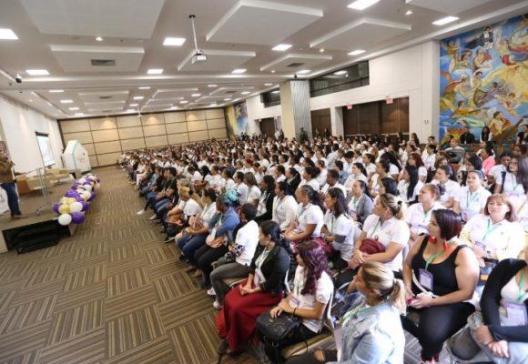 Medellín capacita 500 madres cabeza de hogar
