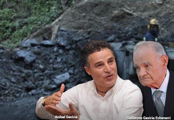 La mina de cobre en el Chocó que puso a volar a los Gaviria