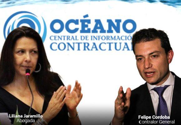 La guerra tecnológica contra la corrupción en Colombia