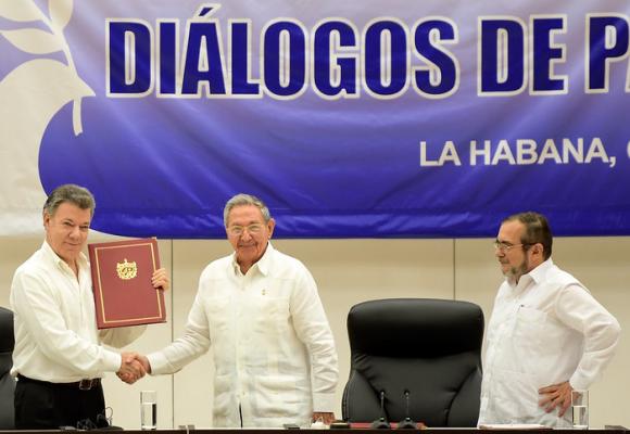 Ni guerra total ni paz completa: eso ha sido Colombia durante los últimos 60 años